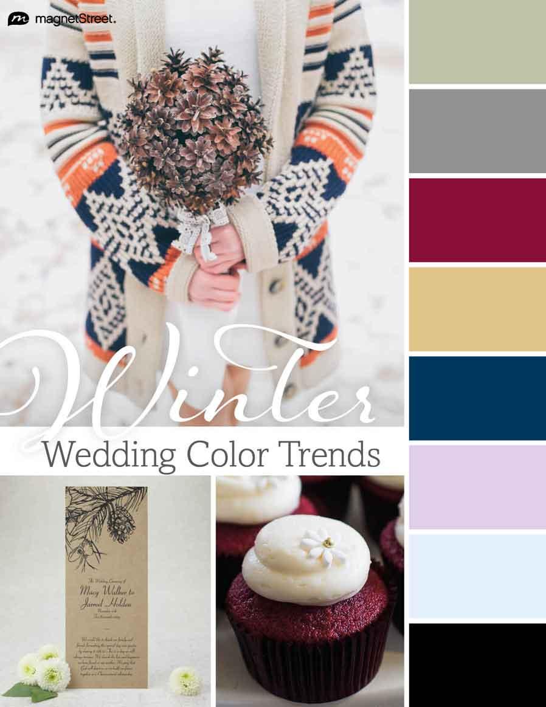 Wedding Trends | Milea GotCha Covered Events